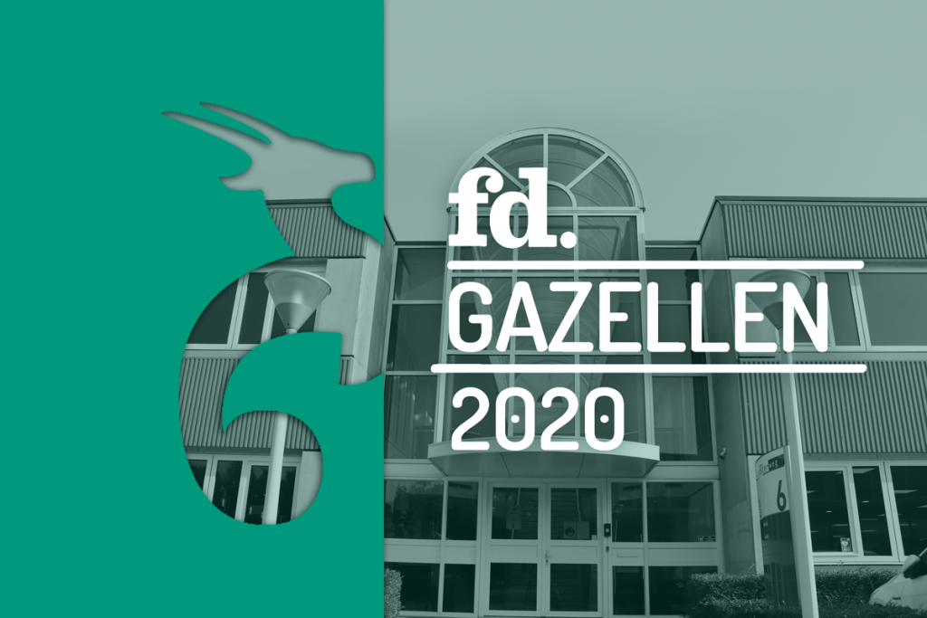 MB-ALL is een FD Gazelle 2020