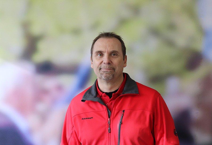 Andre Vermeulen