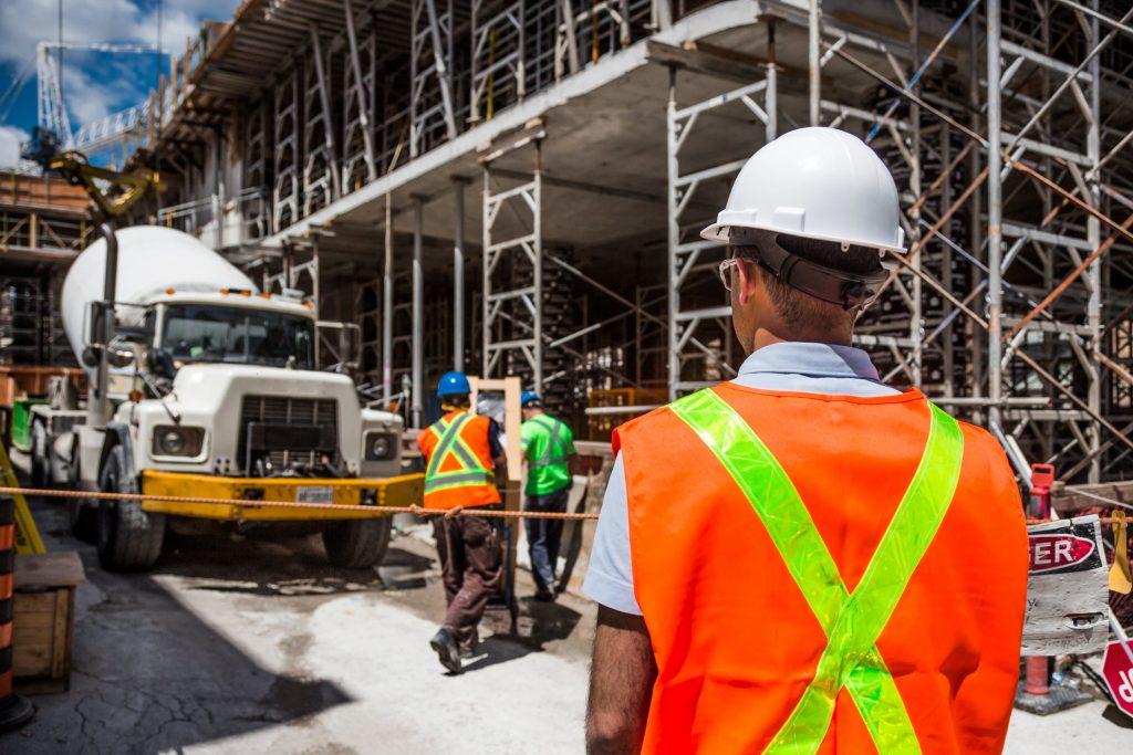 vacature toezichthouder bouw