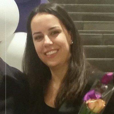 Melissa van Zanten